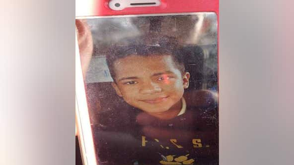 Police: Missing 12-year-old boy from Clermont found safe