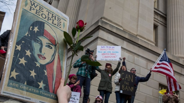 Trump travel ban heads back to court
