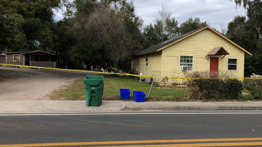 DeLand Police investigating shooting near elementary school
