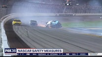 NASCAR safety measures