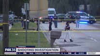 Police: Two injured, including innocent victim, in Titusville shootout