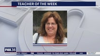 Teacher of the Week: Peggy Grossenbacher