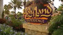 Holy Land Experience cutting positions, laying off most employees