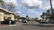 Orlando police say suspect killed in officer-involved shooting