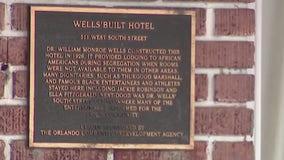 Wells Built Hotel