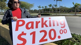 Parking to cost over $100 near stadium hosting Super Bowl LIV