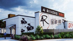 4Rivers opens newest restaurant at ONE DAYTONA