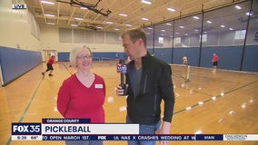 David Does It Pickleball