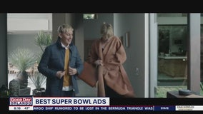 Best Super Bowl Ads of 2020