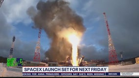 SpaceX to team with military for test drill
