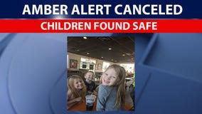 3 missing Georgia children found safe in Indiana