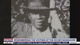 Remembering the victims of the Ocoee massacre