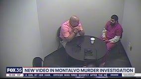 New video in Nicole Montalvo murder investigation