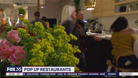 Growing pop-up scene a solid step for local chefs