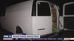 Authorities searching for road rage suspect in Flagler County