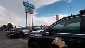 Government files hate crime charges against man who targeted Mexicans during El Paso mass shooting