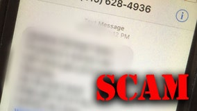 Deputies warn citizens of text scam that will send you mutilated bodies, scare you into paying money
