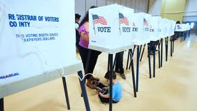 Early voting for the Florida primary begins in Central Florida on Monday