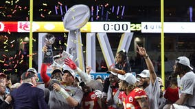 Super Bowl LIV: Chiefs triumph over 49ers in historic victory
