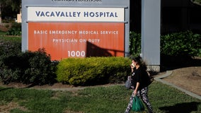 Survey: Nurses worried about lack of plan, protective equipment for potential COVID-19 spread in US