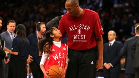 Kobe Bryant to be forefront of NBA All-Star weekend
