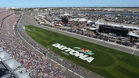 Daytona International Speedway preparing for Fourth of July