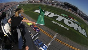Fans will be able to attend the NASCAR races in August at the Daytona International Speedway