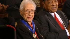 Pioneering black NASA mathematician Katherine Johnson dies