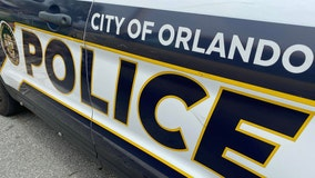 Orlando police officer tests positive for COVID-19