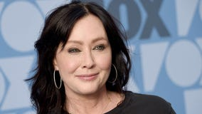 Shannen Doherty reveals stage 4 breast cancer diagnosis: 'It's a bitter pill to swallow'