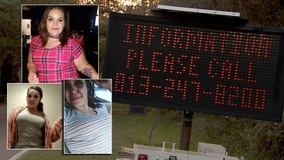Missing Plant City woman's car found on railroad tracks hours after last sighting