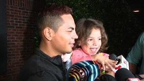 Police: Abducted Apopka girl Madeline Mejia reunited with father