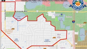 Precautionary water boil notice for Winter Park area, officials say