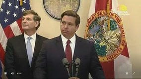 Florida officials say they are prepared for coronavirus but see no confirmed cases yet