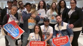 Crime survivors to advocate for change in Tallahassee