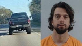 FHP: Florida man arrested after girlfriend is dragged, run over, and killed