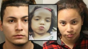 Police reveal new details in canceled AMBER Alert of 3-year-old girl, biological mother allegedly took child