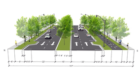 Public hearing planned for improvements to segments of OBT, Princeton St.