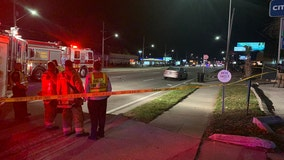 FHP: Woman, child identified after being struck, killed by motorcyclist in Orange County