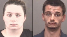 Police: Boys were choked, had cuts, bruises, burns; mother and boyfriend arrested
