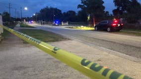 Innocent victim killed in Titusville shootout identified, search for gunman continues, police say