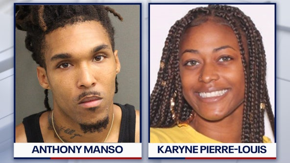 Police ID second suspect in fatal shooting at Vacation Lodge; girlfriend wanted for questioning