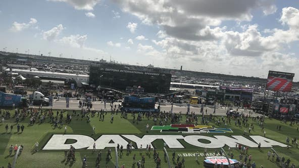 RECAP: A look at the 62nd annual Daytona 500