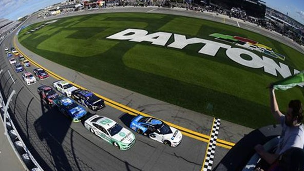 62nd Daytona 500 will welcome in massive crowds, including President Trump, on Sunday