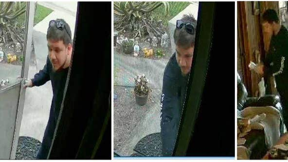 Osceola deputies searching for suspect who scammed elderly woman out of $10,000