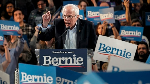 Sanders would use wealth tax for universal child care, pre-K