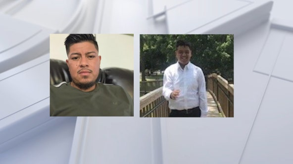 Still no arrests three weeks after 13-year-old nephew, uncle murdered in Lake County