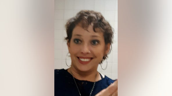 Titusville police search for missing woman
