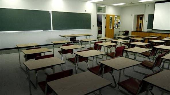 Orange County teachers union declares impasse on reopening plans