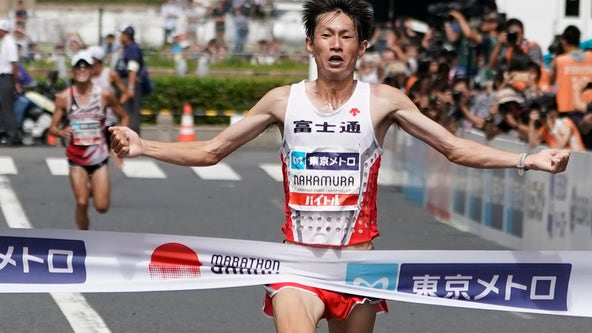 Coronavirus outbreak prompts restriction of participation in 2020 Tokyo Marathon